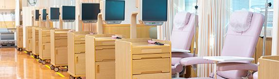 地域がん診療拠点病院